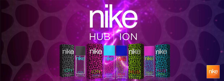 Megkaptuk a Spanyol De Ruy Parfumes cégtől a Nike parfümök forgalmazási jogát!